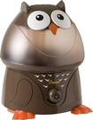 Crane - Ultrasonic 1-Gal. Cool Mist Humidifier - Brown