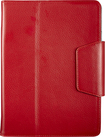 "Insignia™ - Case for Most 7"" Tablets - Red"