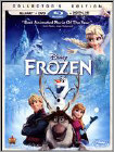 Frozen (Blu-ray Disc) (2 Disc) (Digital Copy) 2013