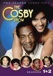 The Cosby Show: Seasons 1 & 2 [4 Discs] (dvd) 3647016