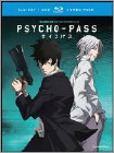 Psycho-pass: Season One Part Two (blu-ray Disc) (4 Disc) 3647043