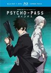 Psycho-pass: Season One, Part Two [4 Dsics] (blu-ray) 3647043