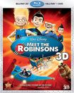 Meet The Robinsons 3d [3 Discs] [3d] [blu-ray/dvd] 3648378