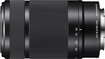 Sony - 55-210mm f/4.5-6.3 Telephoto Lens for Most Sony Alpha E-Mount Cameras - Black