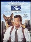 K-9 (DVD) (Enhanced Widescreen for 16x9 TV) (Eng/Fre) 1989