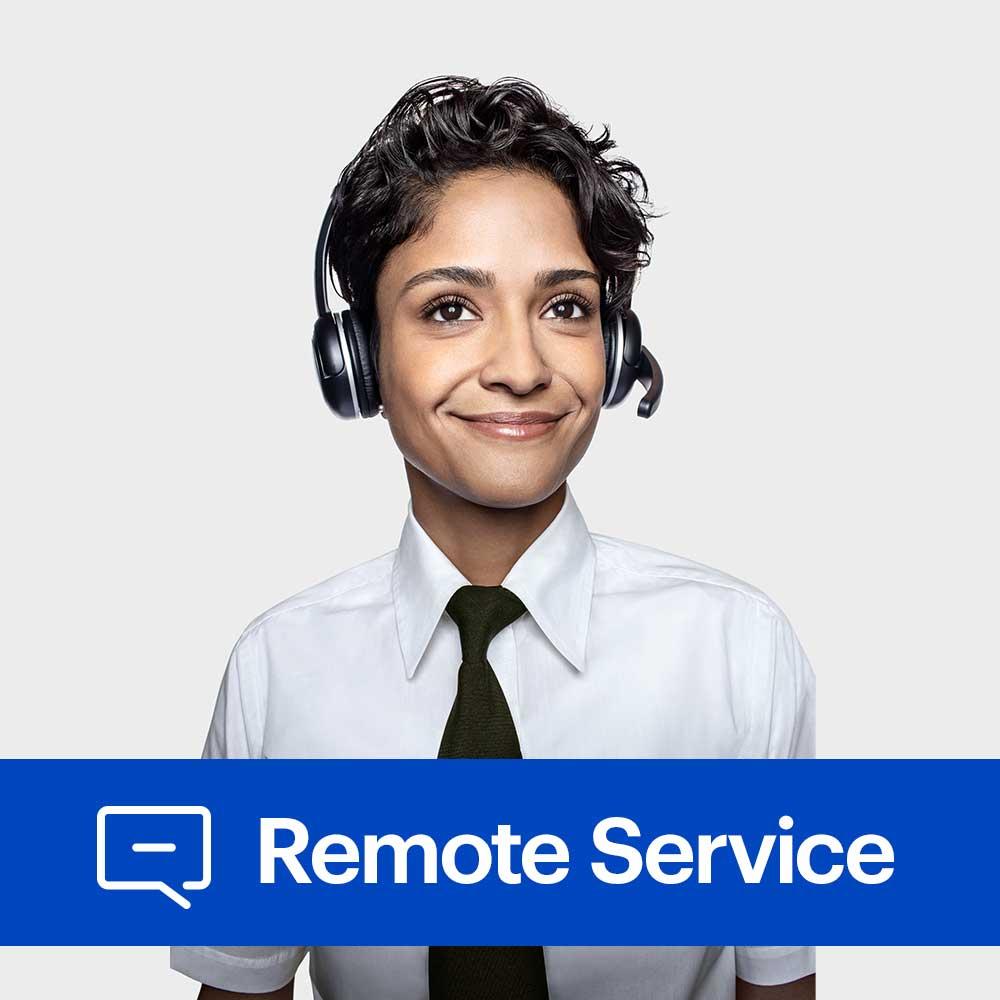 Geek Squad® - Online Printer Setup (Remote Service)