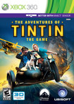 The Adventures of Tintin: The Game - Xbox 360