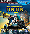 The Adventures of Tintin: The Game - PlayStation 3
