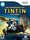 The Adventures of Tintin: The Game - Nintendo Wii