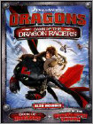 Dragons: Dawn of the Dragon Racers (DVD) 2014