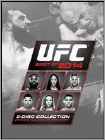 UFC: Best of 2014 (DVD) (Enhanced Widescreen for 16x9 TV) 2014