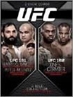 UFC 181: Hendricks vs. Lawler II/UFC 182: Jones vs. Cormier [3 Discs] (DVD)