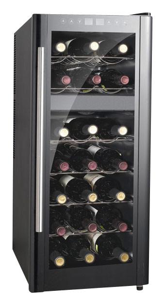 SPT - Wine Cooler - Black