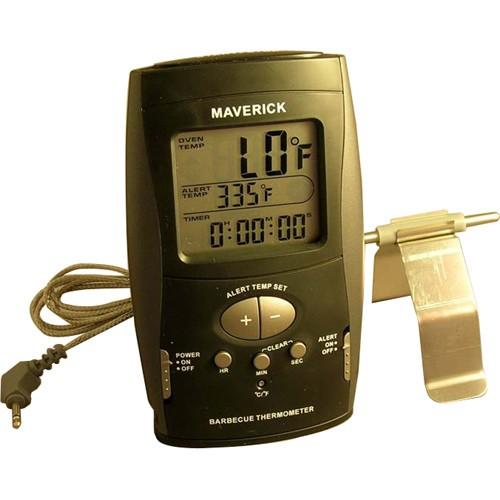 Maverick OT-3BBQ Digital Thermometer 7656657