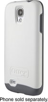 OtterBox - Symmetry Case for Samsung Galaxy S 4 Cell Phones - Glacier