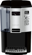 Cuisinart - Coffee on Demand 12-Cup Programmable Coffeemaker - Silver