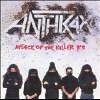 Attack of the Killer B's [Edited] - CD
