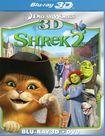 Shrek 2 3d [2 Discs] [3d] [blu-ray/dvd] 3675126