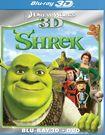 Shrek 3d [2 Discs] [3d] [blu-ray/dvd] 3675144