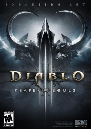 Diablo III: Reaper of Souls Expansion Set - Windows|Mac Game