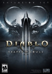 Diablo III: Reaper of Souls Expansion Set - Windows|Mac