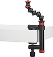Joby - Action Clamp And Gorillapod Arm - Black 3680135