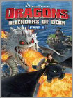 Dragons: Defenders Of Berk Part 1 (DVD) (2 Disc)
