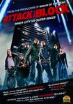Attack The Block (dvd) 3688187