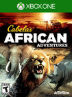 Cabela's African Adventures - Xbox One