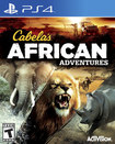 Cabela's African Adventures - PlayStation 4