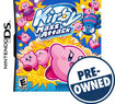 Kirby Mass Attack — PRE-OWNED - Nintendo DS