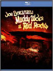 Joe Bonamassa: Muddy Wolf at Red Rocks - Blu-ray Disc 2014