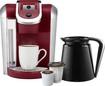 Keurig - 2.0 K450 4-Cup Coffeemaker - Vintage Red