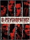 8 Movies: Psychopaths 2 [2 Discs] (DVD)