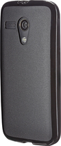 Insignia™ - Case for Motorola Moto G Cell Phones - Black