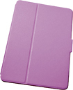 Modal - Folio Case for Apple® iPad® mini - Pink/Blue