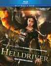 Helldriver [2 Discs] [blu-ray/dvd] 3697521