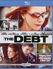 The Debt [blu-ray] 3697728