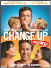 The Change-Up (DVD) (Unrated) (Enhanced Widescreen for 16x9 TV) (Eng/Spa/Fre) 2011
