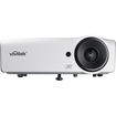 Vivitek - 3D Ready DLP Projector - 576p - EDTV - 4:3