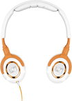 Sennheiser - Over-the-Ear Headphones - White