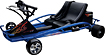 Razor - Ground Force Electric Drifter Kart