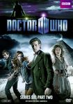 Doctor Who: Series Six, Part Two [2 Discs] (dvd) 3699122
