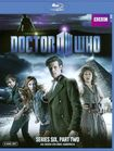 Doctor Who: Series Six, Part Two [2 Discs] [blu-ray] 3699195