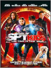 Spy Kids: All the Time in the World (DVD) (Enhanced Widescreen for 16x9 TV) 2011