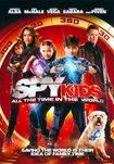 Spy Kids: All The Time In The World (dvd) 3699256