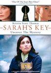 Sarah's Key (dvd) 3699265