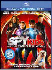 Spy Kids: All the Time in the World (Blu-ray Disc) 2011