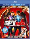 Spy Kids: All The Time In The World [blu-ray] 3699283