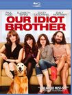 Our Idiot Brother [blu-ray] 3699317